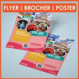 FLYER | BROCHURE | POSTER